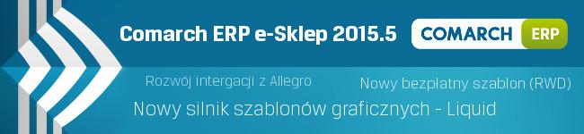 comarch ERP e-sklep 2015.5