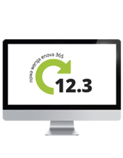 enova365 wersja 12.3