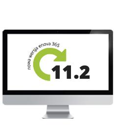 enova365 nowa wersja 11.2