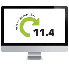 enova365 nowa wersja 11.4