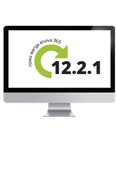 enova365 nowa wersja 12.2.1