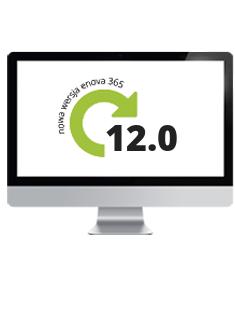 enova365 nowa wersja 12.0