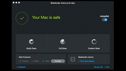 bitdefender mac
