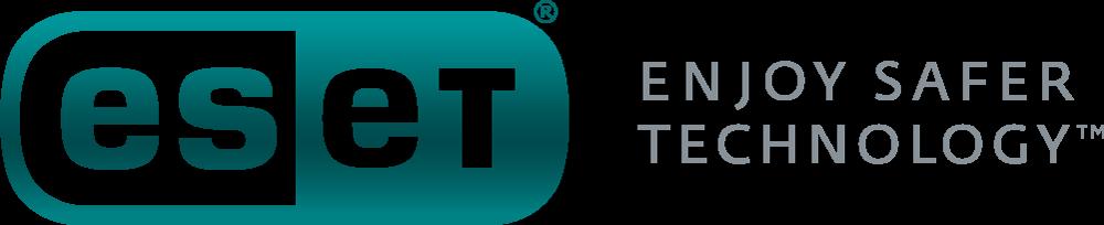 eset logotyp kompaktowe