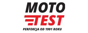 moto test logo